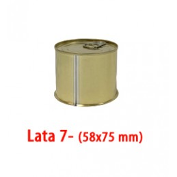 Enlatado de regalo en LATA...