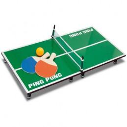 Ping pong infantil de...