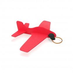 Avión de juguete, básico.