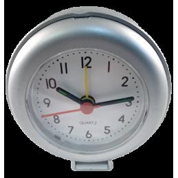 Reloj despertador de viaje.