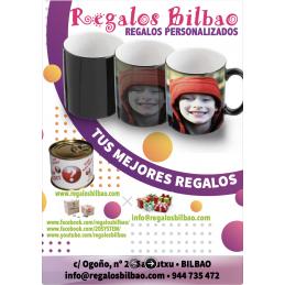 Catálogo de Regalos...