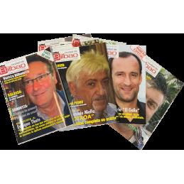 """Revista """"Ciudad de Bilbao y..."""