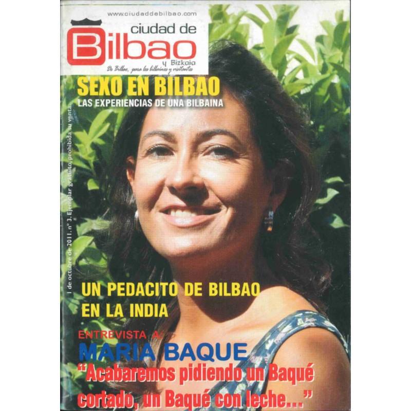 María Baqué