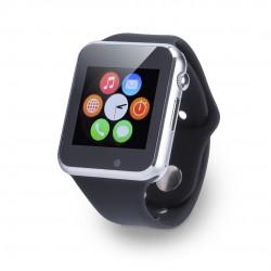 Reloj inteligente, con app...