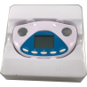 Medidor de grasa corporal Body Fat Analyzer.