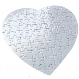 Puzzle con forma de...