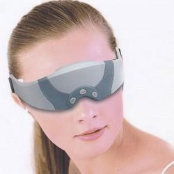 Masajeador de zona ocular.