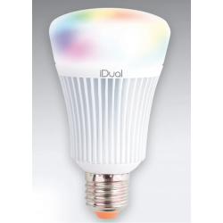 E27 bombilla LED iDual, 11...