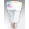 E27 bombilla LED iDual, 11 W RGB, regulable
