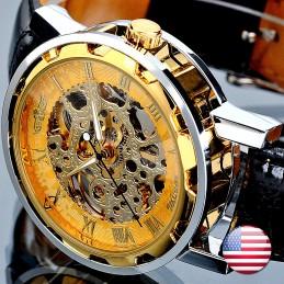 Reloj mecánico automático...