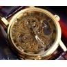 "Reloj de pulsera mecánico ""Zex"""