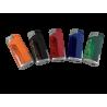 Mini Encendedor. Encendido electrónico,  de gas, recargable. (Caja de 50 unidades)