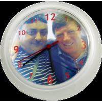 Reloj de pared personalizable