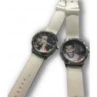 Relojes de pulsera personalizables