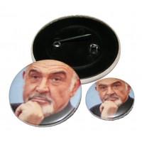 Chapas (Badges)